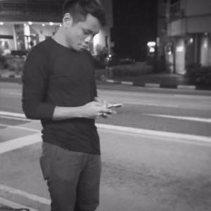 Bjorn Teo. Wordplay Singapore copywriter