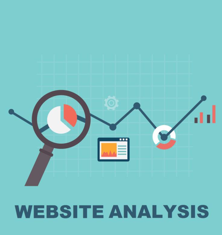 Singapore copwriting website analysis